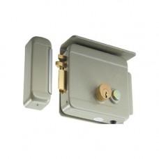 Yala PXW H1073-BPD/DR, Electrica sau mecanica, aplicata pentru porti si usi, dreapta