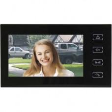 Monitor videointerfon Seku RL-10M-7, Color, 7 inch