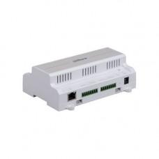 Centrala de control Dahua Centrala acces control 2 usi 1 directie, interfata Wiegand sau RS-485