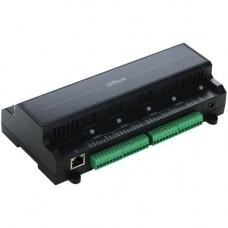 Centrala de control Dahua ASC2102B-T,Modul slave control acces 2 directii,2 usi,4 readers(card, password, fingerprint si combinatii ale acestora)