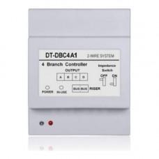 Accesoriu interfonie V-tech Controller inteligent seria DT, 2 fire