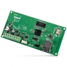 Comunicator Satel Comunicatie Ethernet ETHM-1 Plus