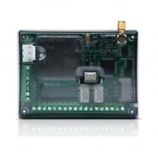 Comunicator Satel GPRS-A LTE, Modul universal de monitorizare GPRS LTE 4G/3G/2G GSM, Antena externa cu conexiune SMA, inclusa