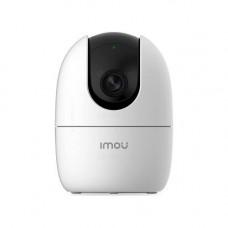 Camera de supraveghere Dahua IPC-A22E-IMOU, Wi-Fi 2MP, H.265, CMOS 1/2.7'', 3.6mm, IR 10m, MicroSD, Microfon, Difuzor