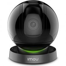 Camera de supraveghere Dahua IPC-A26H-IMOU, Dome IP, 2MP, CMOS 1/2.7, 3.6mm lens, IR10, 0~355pan&5~90Tilt, Smart Tracking, Wi-Fi,MicroSD,Mic&Speaker