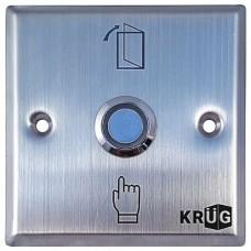 Accesoriu control acces KrugTechnik Buton iesire KM86LH