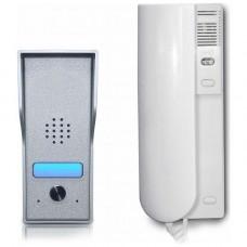 Interfon de birou/vila KrugTechnik KR-ADP21K, 1 post, 2 fire