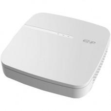 NVR Dahua EZ-IP NVR1B04, 4 canale, Max. 8MP, H.265+