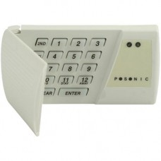 Tastatura alarma Posonic LED700