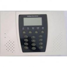 Centrala PXW PW-863E, 16 zone, Wireless, Ecran LCD