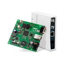 Comunicator Satel SMET-256, Convertor TCP/IP in format telefonic