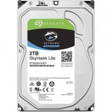 Hard Disk Seagate ST2000VX007 Skyhawk Lite SATA 2TB 5900RPM 6GB/S/64MB