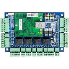 Centrala de control Viontech VI-L04, 4 usi unidirectionale, Suporta 4 cititoare