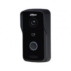 Post exterior videointerfon Dahua VTO2111D-WP-S1, Camera HD 1MP, Wi-Fi, PoE, IP65