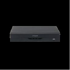 NVR Dahua AI WizSense 8 canale, H265+, 1xHDD
