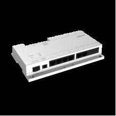 Accesoriu supraveghere Dahua VTNS1060A, Switch PoE Videointerfonie