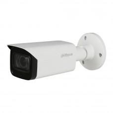 Camera bullet HDCVI Dahua HAC-HFW2501T-Z-A 5MP, varifocala motorizata 2.7-13.5mm, IR 80m, IP67, microfon, WDR 120dB