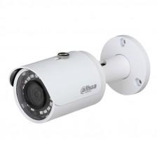 Camera IP mini Bullet 2MP exterior, IR 30m, PoE Dahua IPC-B1A20
